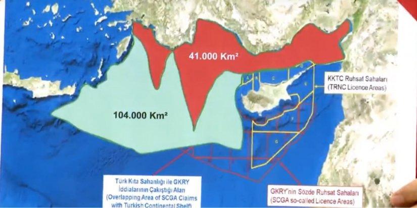 Οι Οικολόγοι ΠΡΑΣΙΝΟΙ για την ρηματική διακοίνωση ΑΟΖ της Τουρκίας στον ΟΗΕ  - Οικολόγοι ΠΡΑΣΙΝΟΙ